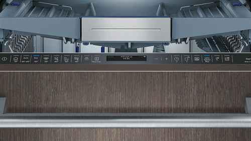 RCP 572919438 Siemens iQ500 SX658X06TE Programme