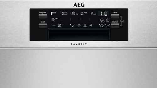 RCP 586370021 AEG FUE62700PM Detail Programme