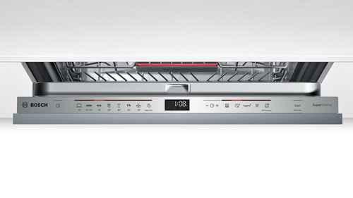 RCP 587700868 Bosch Serie6 SBV68MD02E Detail Display