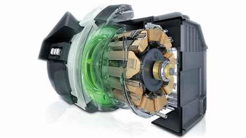 RCP 587700869 Bosch Serie2 SBV25AX00E InvertMotor