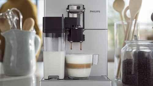 RCP 590022304 Philips 4000 Serie EP405010 Ambientebild