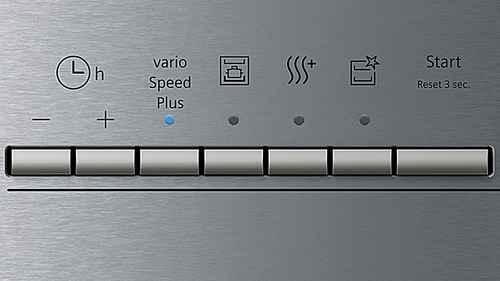 RCP 590203182 SIEMENS IQ300 SN436S00EE Varioplus