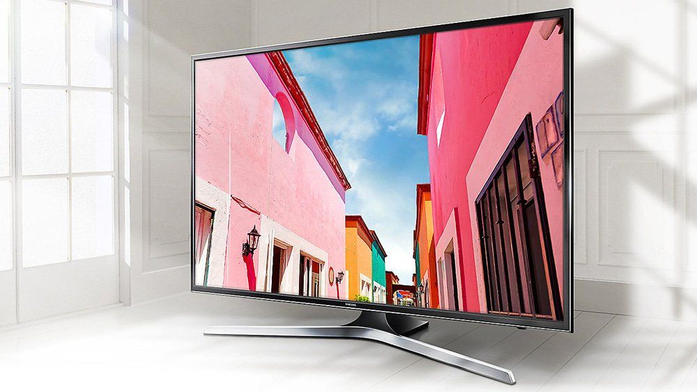 RCP 591295590 Samsung UE75MU6179UXZG Ambientebild