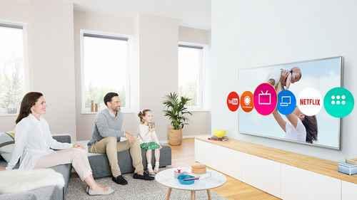 RCP 592571826 Panasonic TX-65EXW604 Smart TV