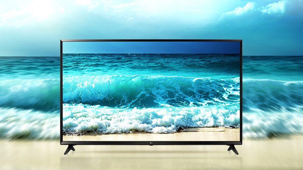 lg 60uj6309 led fernseher 151 cm 60 zoll uhd 4k smart tv online kaufen otto. Black Bedroom Furniture Sets. Home Design Ideas
