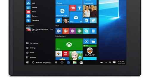RCP 595129642 Lenovo 80XF0019GE Windows 10