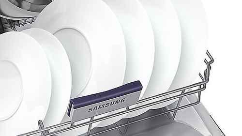 RCP 599952585 Samsung DW60M6040BBEG Vorspuelprogramm