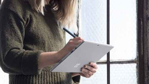 RCP 606039078 Microsoft Surface Pro Lange Akkulaufzeit