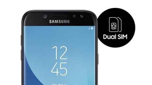 RCP 606337442 Samsung J5 Dual SIM