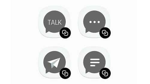 RCP 606337442 Samsung J5 Icons