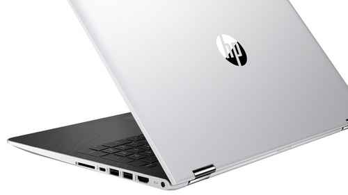 RCP 607214947 HP Pavilion x360 15-br009ng Anschluesse
