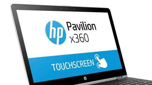 RCP 607214947 HP Pavilion x360 15-br009ng Frontkamera
