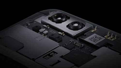 RCP 608156072 Asus Zenfone Zoom3 Dual-Kamera
