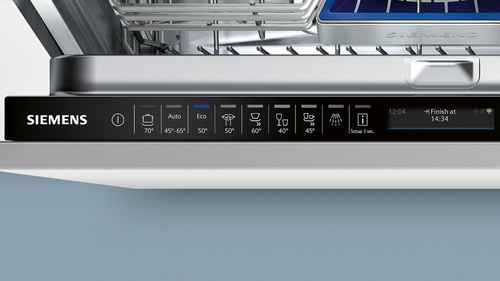 RCP 612493402 Siemens SX758X06TE Programmauswahl