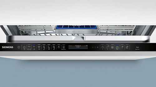 RCP 612493402 Siemens SX758X06TE Vario Speed Plus