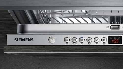 RCP 612623104 Siemens SX636X01CE Programme