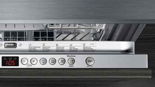 RCP 612623104 Siemens SX636X01CE Startzeitvorwahl