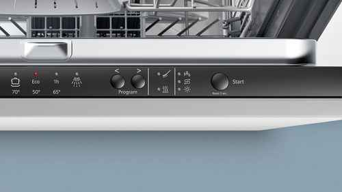 RCP 612652742 Siemens SX614X00AE Startzeitvorwahl