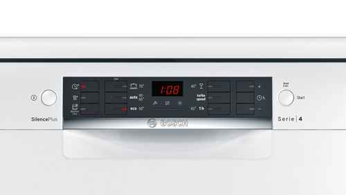 RCP 613464267 Bosch SMS46KW00E Detail Display