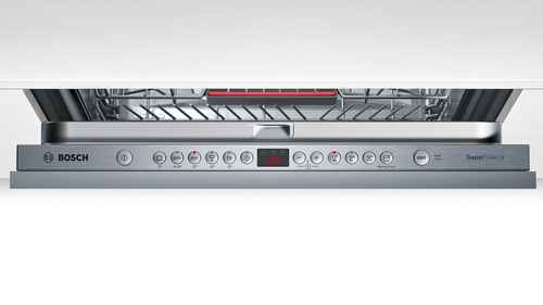 RCP 613878346 Bosch SBV46MX03E Detail Display