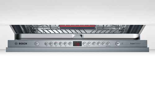 RCP 613890167 Bosch SME46MX03E Display Detail