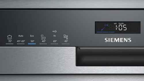 RCP 630857123 Siemens SN456S00CE Programme