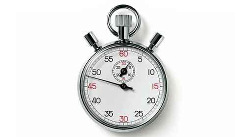RCP 633128449 Bosch SPV24CX00E Stoppuhr Startzeitvorwahl