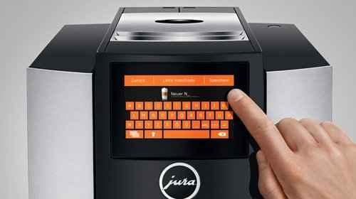 RCP 635996574 Jura S8 Detail Display