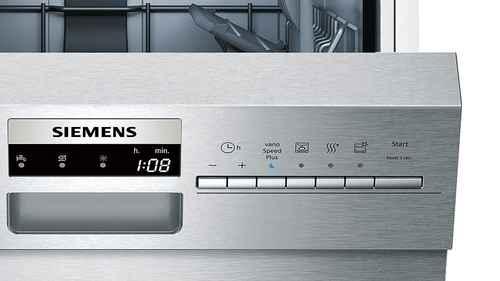 RCP 637178025 Siemens SR415S03CE Startzeitvorwahl
