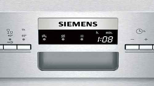 RCP 637182598 Siemens SR436S07IE Detail aquaStop