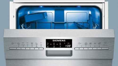 RCP 637182599 Siemens SR456S00PE Programme