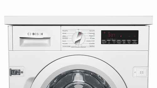 RCP 639596124 Bosch WIW28440 Detail Display