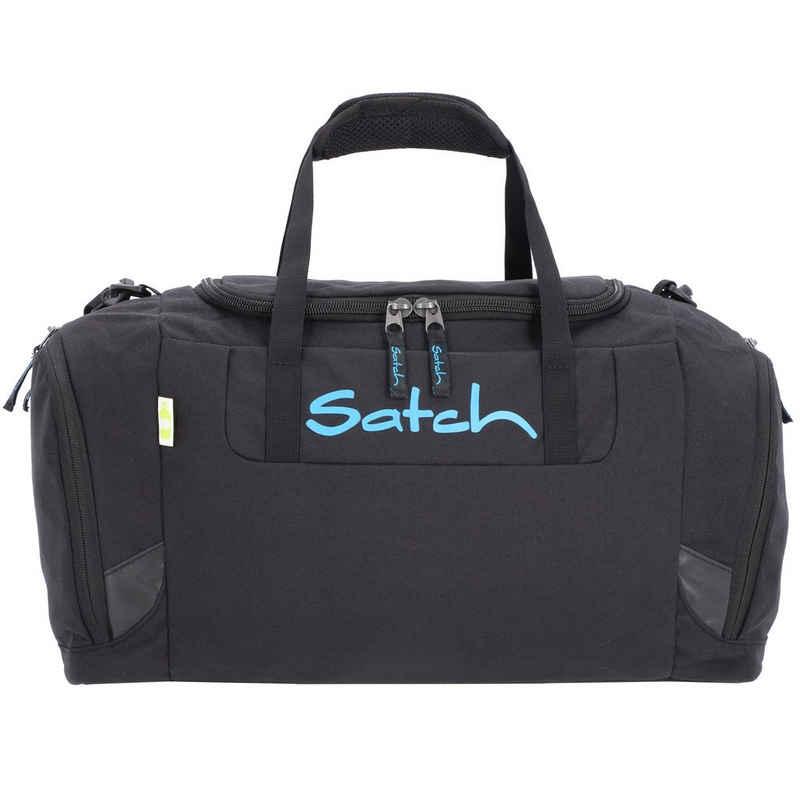 Satch Sporttasche »Zubehör«, PET