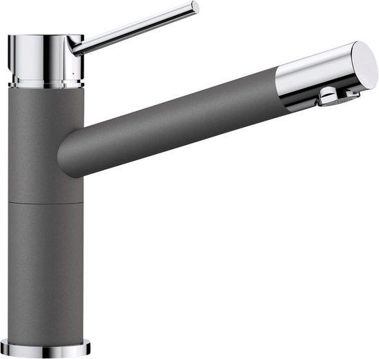 Blanco Küchenarmatur »ALTA Compact« Hochdruck