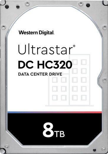 """Western Digital »Ultrastar DC HC320 8TB SAS 4Kn« HDD-Festplatte 3,5"""" (8 TB)"""