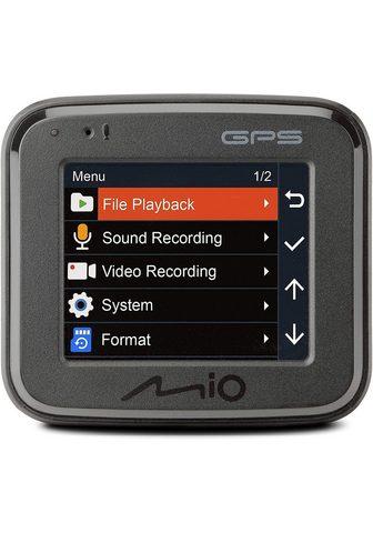 Mio »GPS Dashcam 508 cm (2 zoll) Bildschir...