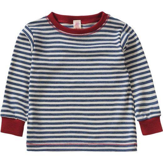 Engel Pullover & Shorts »Pullover aus Schurwolle«