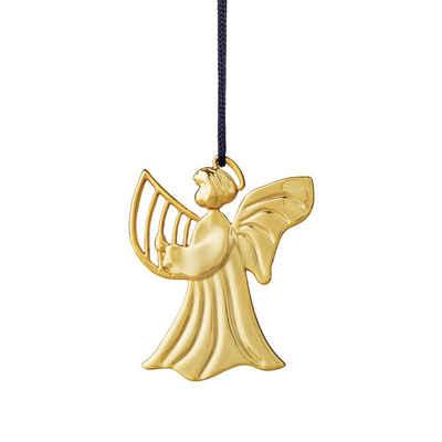Rosendahl Christbaumschmuck »Weihnachtsbaumschmuck Engel mit Harfe vergoldet«