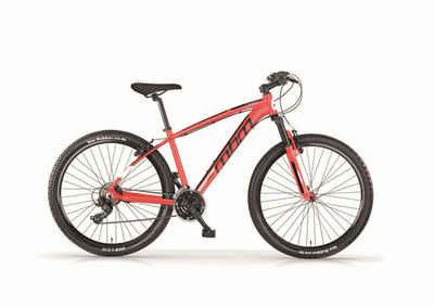 MBM Mountainbike, 18 Gang Shimano, Kettenschaltung