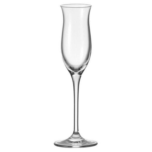 LEONARDO Grappaglas »Cheers«, Glas