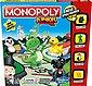 Hasbro Spiel, »Monopoly Junior Neuauflage«, Bild 1