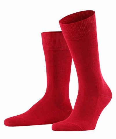 FALKE Socken »Family« (1-Paar) mit nachhaltiger Baumwolle