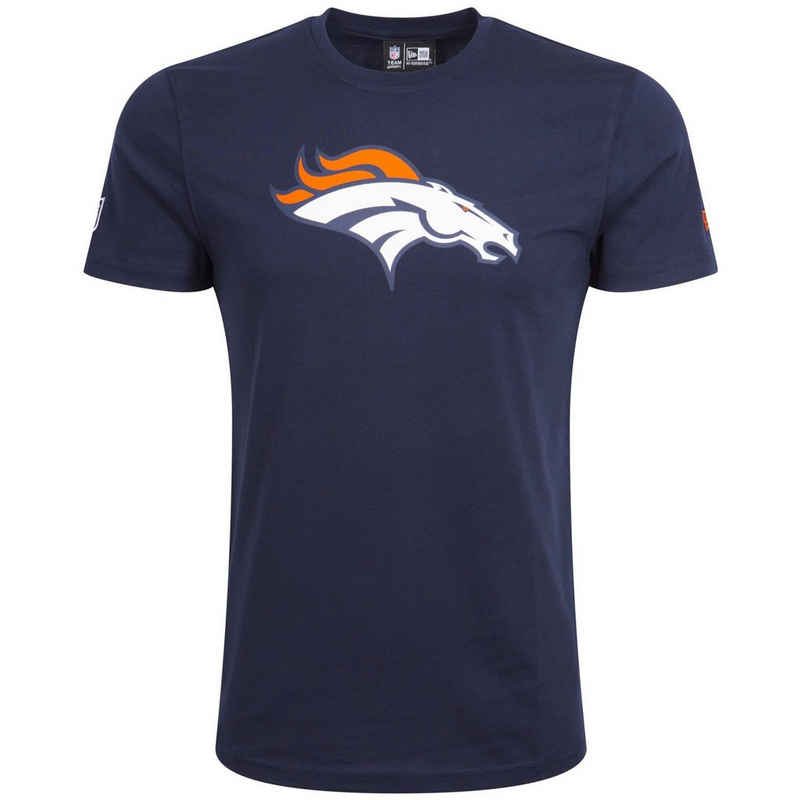New Era Print-Shirt »NFL Denver Broncos«