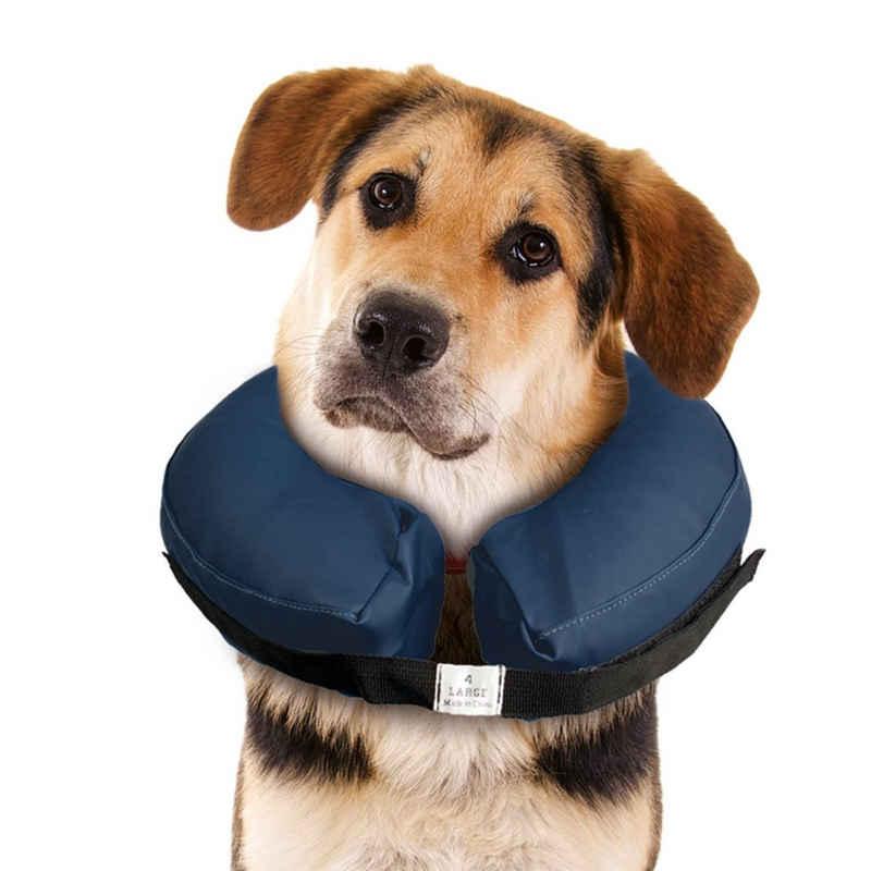 Karlie OP-Body »Hunde Schutzkragen - Halskrause - aufblasbar-«, in verschiedenen Größen