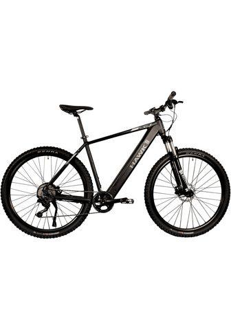 HAWK Bikes E-Bike »HAWK eTrail 29