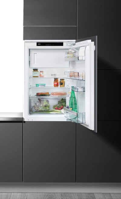 AEG Einbaukühlschrank SFE888D1AF, 87,3 cm hoch, 55,6 cm breit