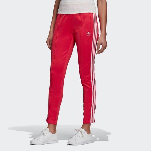 adidas Originals Trainingshose »Primeblue SST Trainingshose«