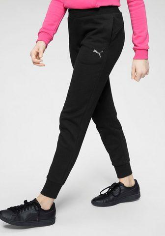 PUMA Sportinės kelnės »SWEAT PANTS fliso GI...