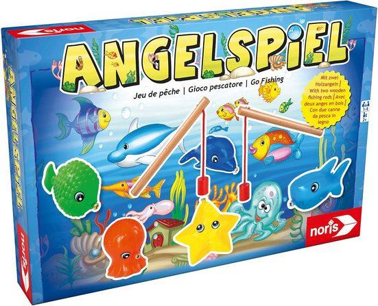Noris Spiel, »Angelspiel«