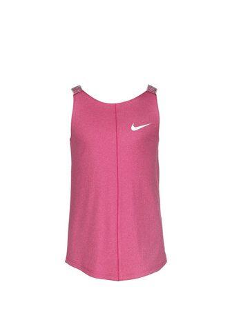 Nike Marškinėliai be rankovių »Elastika«